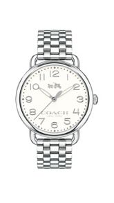 Coach 14502260 ladies bracelet watch