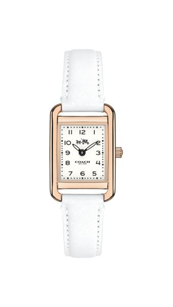Coach 14502298 ladies strap watch
