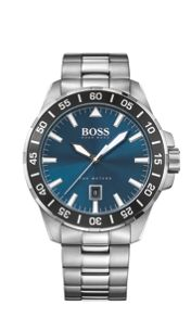 Hugo Boss 21513230 mens bracelet watch
