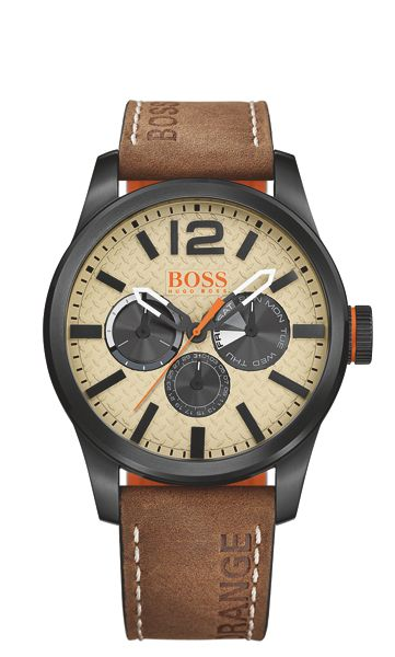 Boss Orange 61513237 mens strap watch