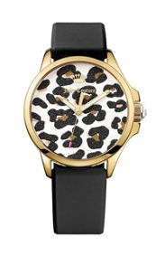 Juicy Couture 1901342 ladies strap watch
