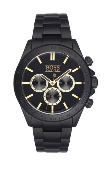 Hugo Boss 21513278 mens bracelet watch