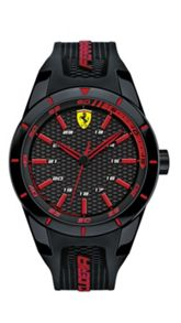 Ferrari 0830245 mens strap watch