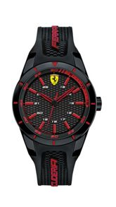 Ferrari 0840004 mens strap watch