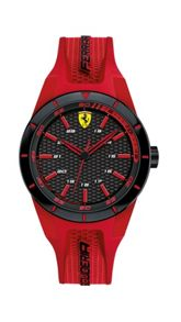 Ferrari 0840005 mens strap watch
