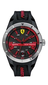 Ferrari 0830253 mens strap watch