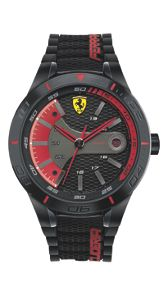Ferrari 0830265 mens strap watch