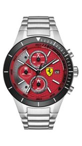 Ferrari 0830269 mens bracelet watch
