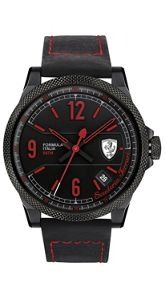 Ferrari 0830271 mens strap watch