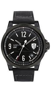 Ferrari 0830272 mens strap watch
