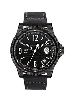 0830272 mens strap watch