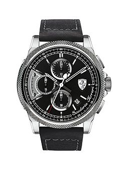 0830275 mens strap watch