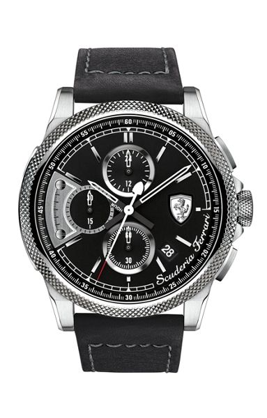 Ferrari 0830275 mens strap watch