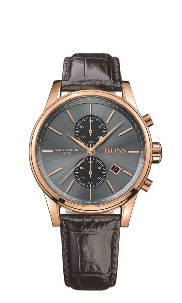 Hugo Boss 21513281 mens strap watch