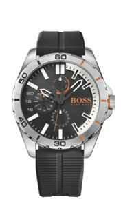 Hugo Boss 1513290 Gents Strap Watch