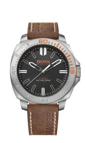 Hugo Boss 61513294 mens strap watch