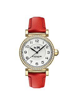 14502400 ladies strap watch