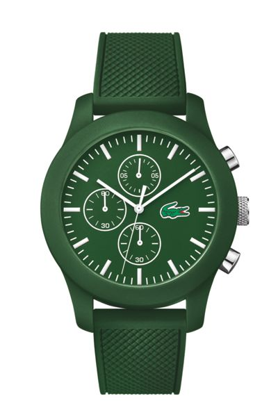 Lacoste 42010822 mens strap watch