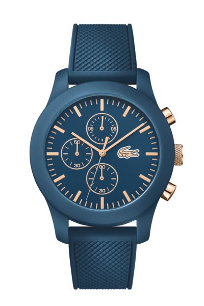 Lacoste 42010827 mens strap watch
