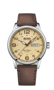 Hugo Boss 1513332 mens strap watch