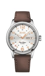Hugo Boss 1513333 mens strap watch