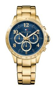 Tommy Hilfiger 1781643 bracelet watch