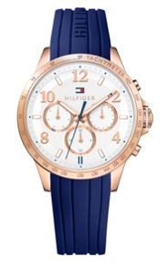 Tommy Hilfiger 1781645 strap watch