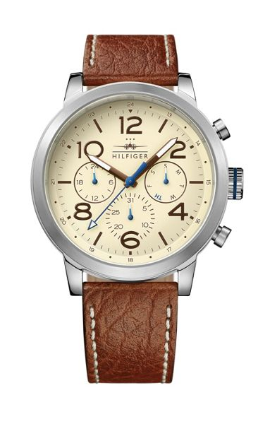 Tommy Hilfiger 1791230 strap watch