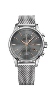 Hugo Boss 1513440 mens bracelet watch