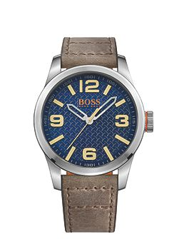 1513352 Gents Strap Watch