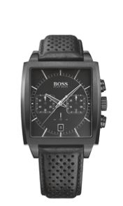 Hugo Boss 1513357 mens strap watch