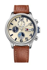 Tommy Hilfiger 1791239 strap watch