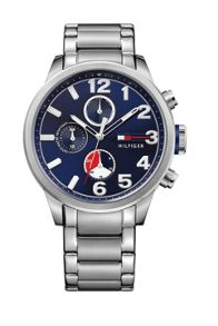 Tommy Hilfiger 1791242 strap watch