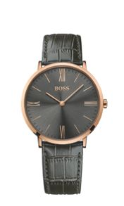 Hugo Boss 1513372 mens strap watch
