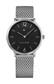 Tommy Hilfiger TH355 mens stainless bracelet watch