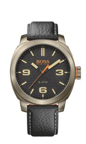 Hugo Boss 1513409 Gents Strap Watch