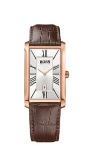 Hugo Boss 1513436 gents strap watch