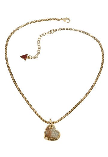 Desert beauty necklace