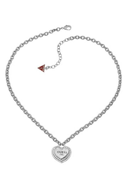 Guess 1981 collection necklace