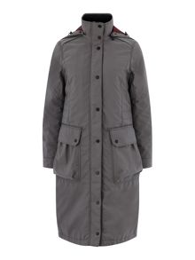 Victorinox Obersaxon two in one coat
