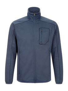 Victorinox Reiter Full Zip Track Top