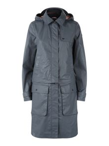 Victorinox Anja Convertible Trench Coat