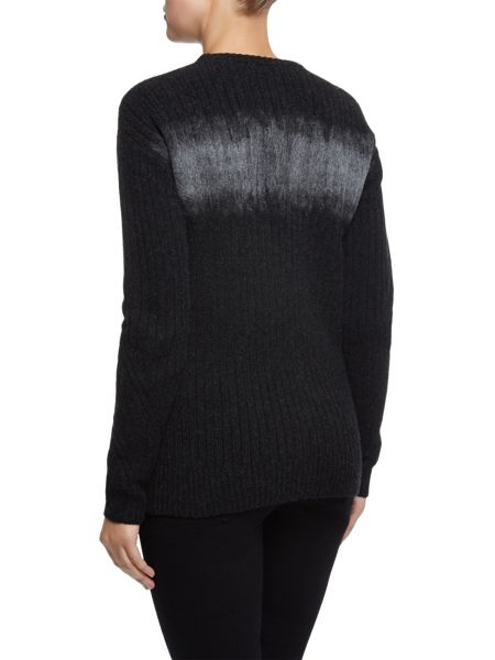 Victorinox Nadine Cable Knit Sweater