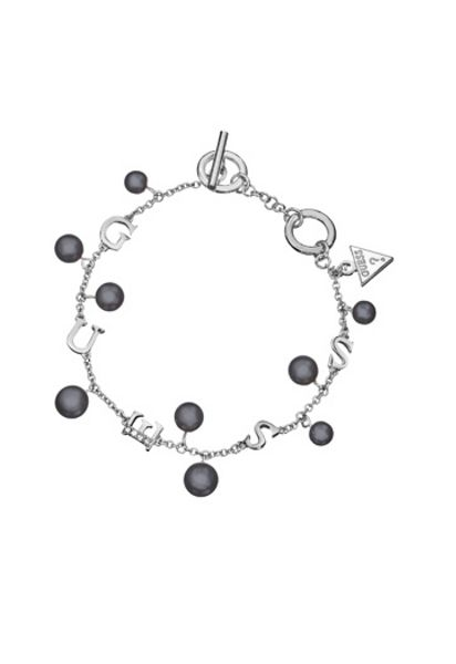 Guess Young contrasts bracelet