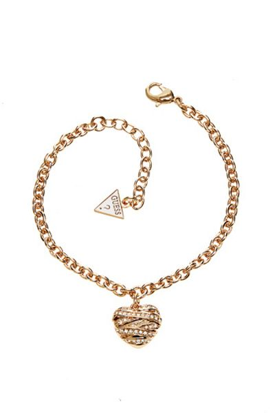 Guess Wrapped with love bracelet