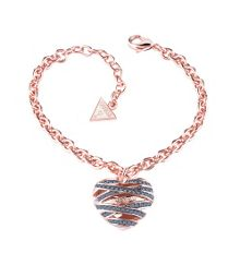 Wrapped with love bracelet