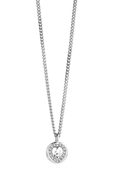 Guess Coins of love necklace