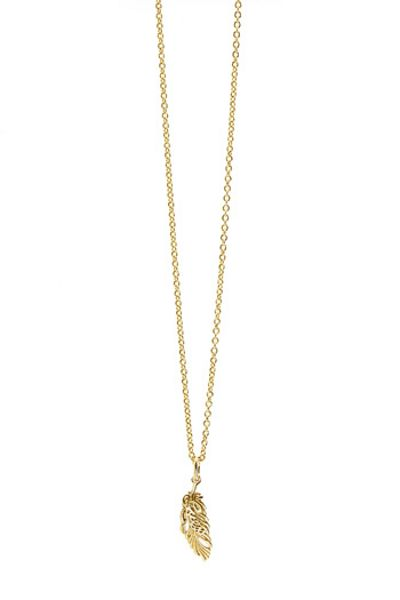 Guess City of angeles necklace