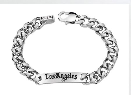 Guess Unchained bracelet