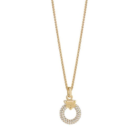 Guess Embrace me necklace